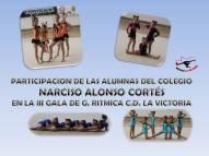 NARCISO ALONSO CORTES